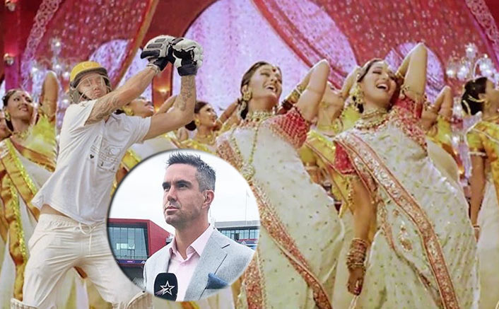 When Kevin Pietersen Was Accurately Photoshopped In A Meme From Shah Rukh Khan's Devdas; Cricketer Reacts