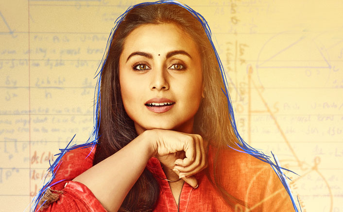 Hichki Box Office: Here's The Daily Breakdown Of Rani Mukerji's 2018 Starrer
