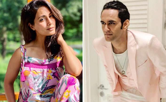 Hina Khan On A Cold War With Big Boss 11 Contestant Vikas Gupta