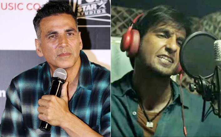 Housefull 4: Akshay Kumar Turns Rapper Yet Again, Ranveer Singh's Murad Has A Competition!