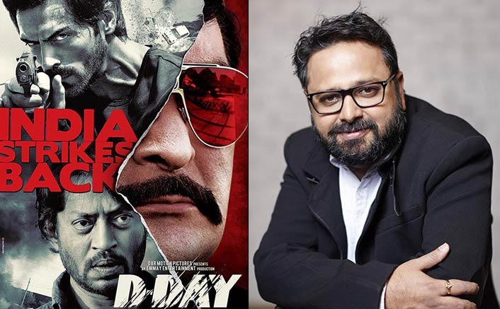 "Nikkhil Advani On Making 'Gritty' D-Day After 'Fluff' Kal Ho Naa Ho: ""No One Had Any Expectations"""