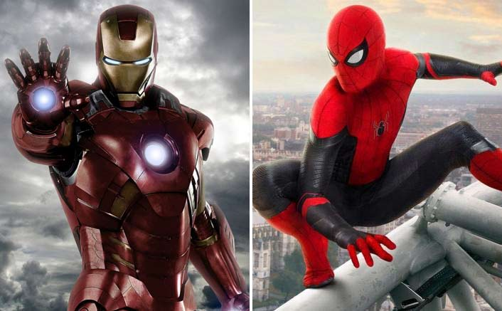 How Iron Man comes alive in 'Spider-Man: Far From Home'