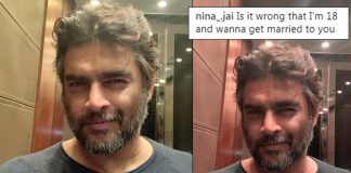 How Madhavan declined teen fan's marriage proposal