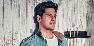How Sidharth disturbed his granny by playing cricket