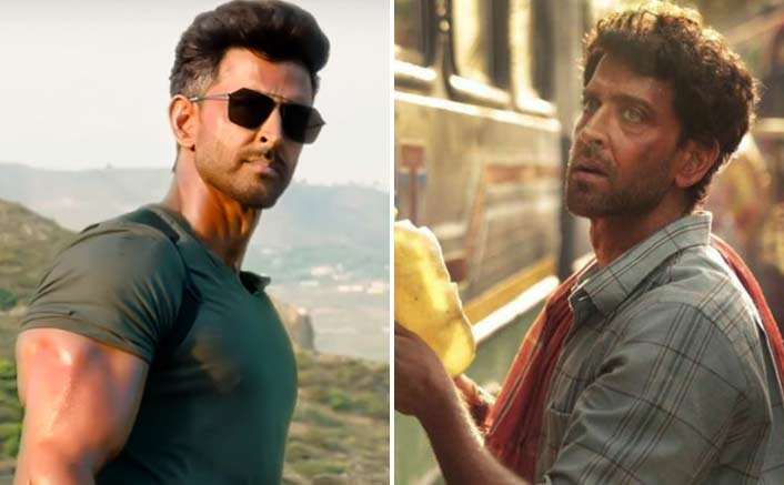 With War & Super 30, Hrithik Roshan Is Clearly Having The Time Of His Life Trending Nationwide