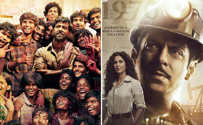 Hrithik Roshan-Sajid Nadiadwala's Super 30 Is First Big Ticket Film To Arrive After Salman Khan-Ali Abbas Zafar's Eid Release Bharat