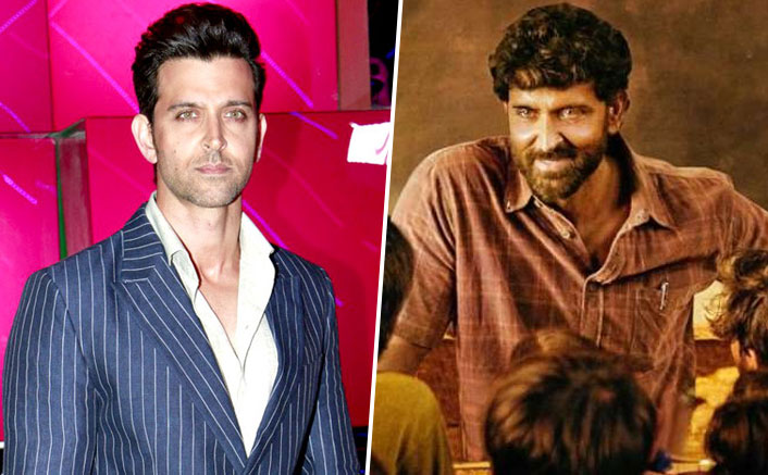 "Hrithik Roshan Speaks Up On Criticism For His Super 30 Look: ""Mera Dil Saaf Hai"""