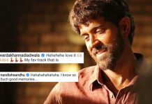 Hrithik Roshan's preparations to get into character for Super 30 is garnering positive reactions from fans and celebrities alike!