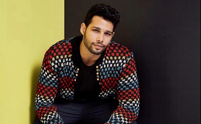 """I have literally made my way from the crowd to here"", says Siddhant Chaturvedi aka MC Sher on his journey so far"