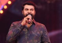 I have no political aspirations: Mammootty