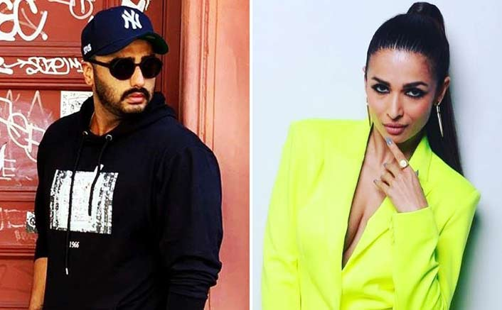 I make you look good: Malaika Arora to Arjun Kapoor