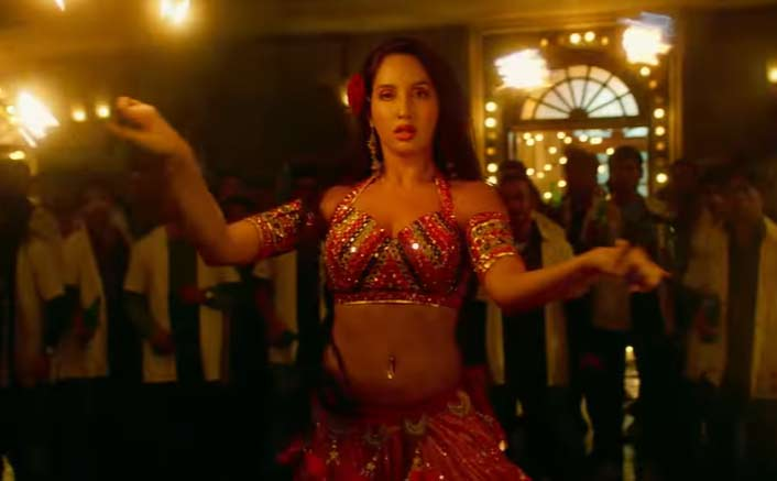 O Saki Saki From Batla House (Teaser): Liked Nora Fatehi In Dilbar? Get Set To LOVE Her In This One