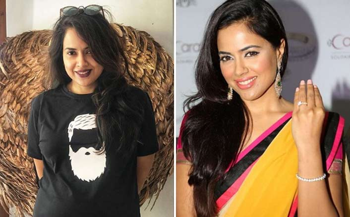 I'm not afraid of being judged: Sameera Reddy