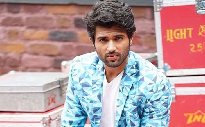 """Dear Comrade Started On A Budget Of 3-5 Crores But We Ended Up Spending 35 Crores"": Vijay Deverakonda"