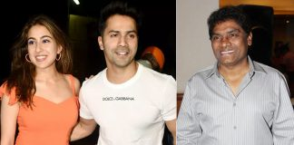 In David Dhawan's Coolie No 1 Franchise Johnny Lever To Cast With Sara Ali Khan & Varun Dhawan