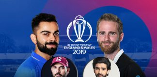 IND VS NZ World Cup 2019: From Yuvraj Singh To Amaal Mallik – Celeb Tweets That Are Pumping Us Up!