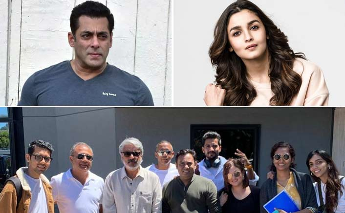 Inshallah: Salman Khan-Alia Bhatt Starrer Gets It's Location!