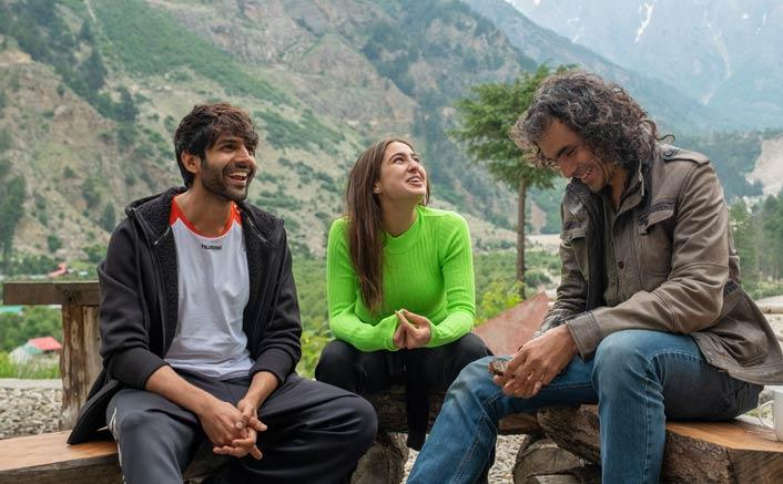 Kartik Aaryan, Sara Ali Khan & Imtiaz Ali's Love Aaj Kal 2 Wraps Up In 66 Days