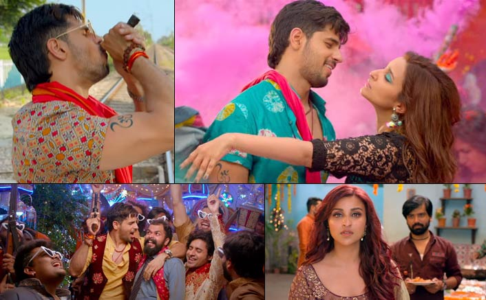 Jabariya Jodi Trailer: Sidharth Malhotra & Parineeti Chopra's Jodi Will Give You 'Lalipop Lagelu' Feels