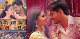 Jabariya Jodi's New Song, 'Macchardani' Will Be Your Next Dance Number For This Year!