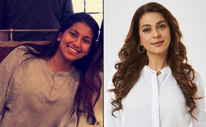 Juhi Chawla's Daughter Janhavi Turns To A New Internet Obsession After Posting A Heartfelt Message