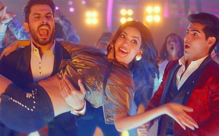 Jhootha Kahin Ka Movie Review: I Would Be Lying If I Say It's A Bad Film!