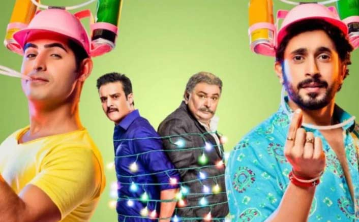 Jhootha Kahin Ka Movie Review: I Would Be Lying If I Say It's A Bad Film!