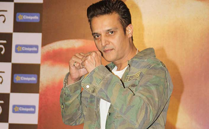 Jimmy Sheirgill gets into an action drama avtar for Family of Thakurganj two years after Mukkabaaz