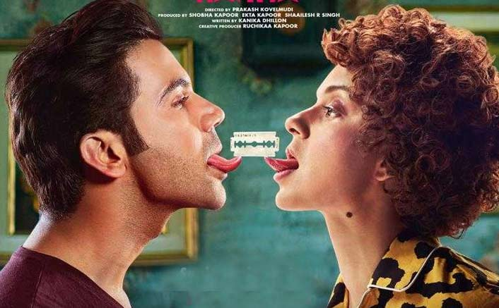 Judgementall Hai Kya Box Office Day 3 Box Office Early Trends: Faces The Weekday Effect!