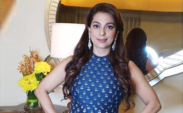 Juhi Chawla Feels Awkward Picking Up The Phone And Asking For Work, Read More