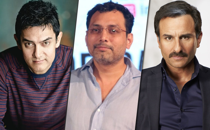 JUST IN! Aamir Khan & Saif Ali Khan In Neeraj Pandey's Next?