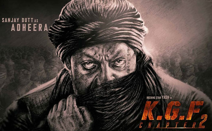 Sanjay Dutt On His Character In KGF: Chapter 2