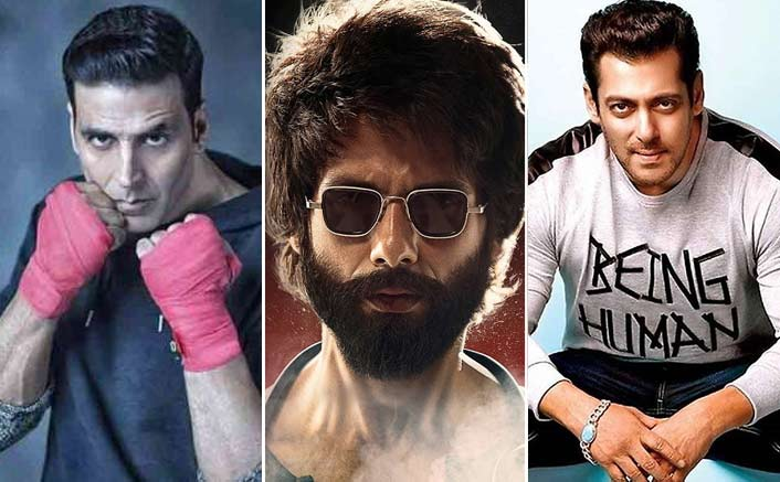 Kabir Singh Box Office (Worldwide): With 278 Crores, It Beats One Film Each Of Salman Khan & Akshay Kumar