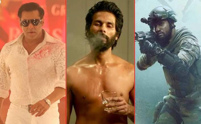Kabir Singh VS Bharat VS Uri: The Surgical Strike At The Box Office: Race Towards The 200 Crore Clubs!