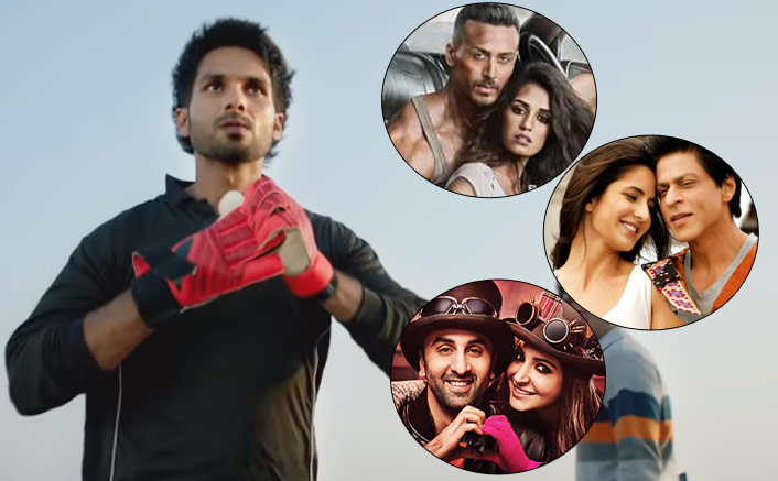 Kabir Singh Box Office: After Ranveer Singh, Shahid Kapoor Beats One Film Each Of Shah Rukh Khan, Tiger Shroff & Ranbir Kapoor