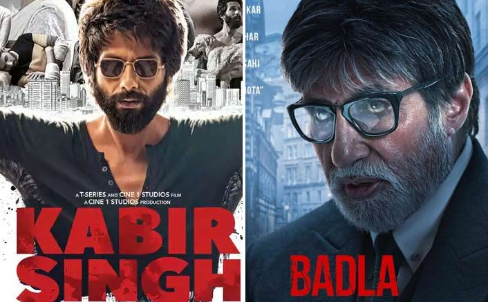 Kabir Singh Box Office: Beats Badla's 300% ROI To Become The 3rd Most Profitable Movie Of 2019!