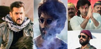 Kabir Singh Box Office: 4th Highest 3rd Sunday Of All Time - BEATS Tiger Zinda Hai, Sanju & Uri: The Surgical Strike