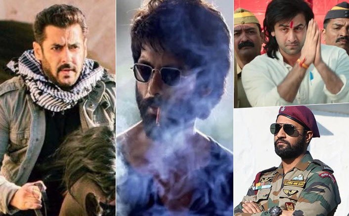 Kabir Singh Box Office: Beats Tiger Zinda Hai, Sanju & Uri! 3rd Sunday Numbers Are 4th All-Time Highest In History