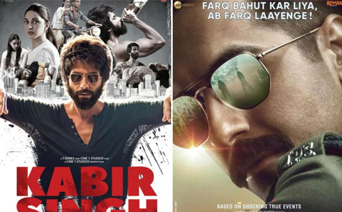 Box Office - Kabir Singh grows further on Saturday, Article 15 is gathering audiences too