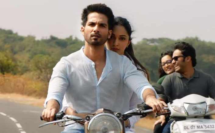 Box Office: Shahid Kapoor's Kabir Singh Is Now The 10th Highest Grosser Of All Time!