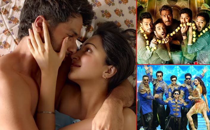Kabir Singh Box Office: Shahid Kapoor's Blockbuster Just Surpassed Happy New Year & Golmaal Again