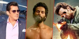 Kabir Singh Box Office: The Shahid Kapoor Starrer Beats Race 3 & Bang Bang