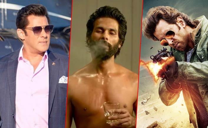 Kabir Singh Box Office: The Shahid Kapoor Starrer Beats Race 3 & Bang Bang