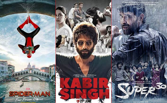 Kabir Singh Box Office: Will It Survive Spider-Man: Far From Home & Super 30 To Enter 300 Crore Club? Vote Now
