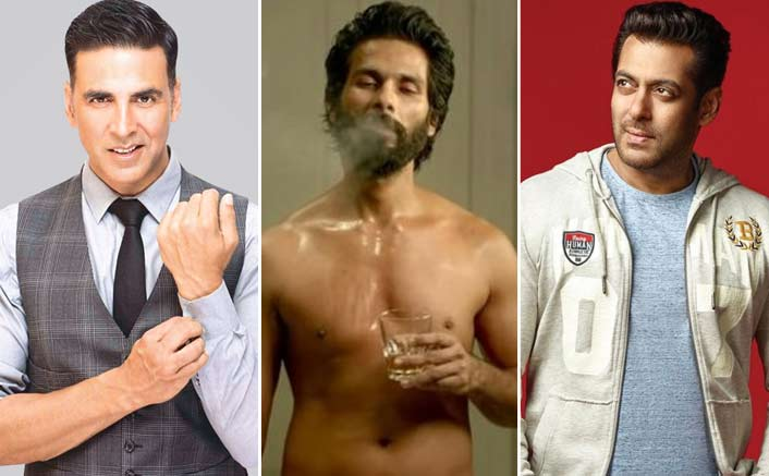 Kabir Singh Box Office (Worldwide): BEATS Dabangg 2, To Cross One More Salman Khan & An Akshay Kumar BIGGIE By Today!