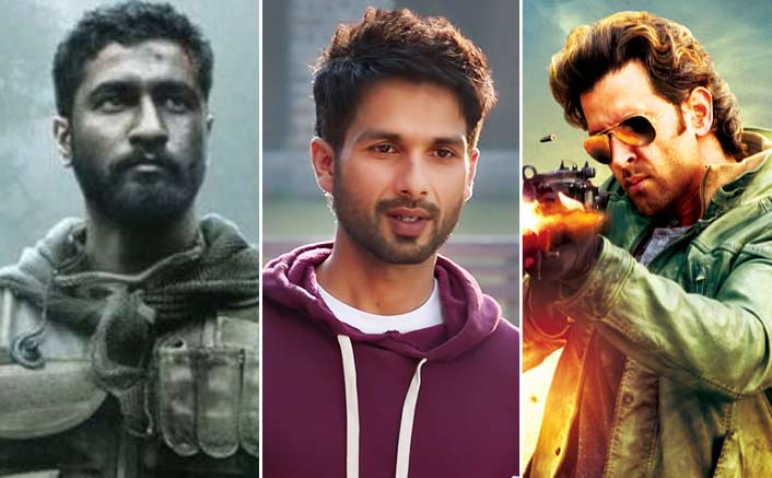 Kabir Singh Box Office (Worldwide): With 350 Crore Mark, Beats Uri: The Surgical Strike & Bang Bang With A Huge Gap!