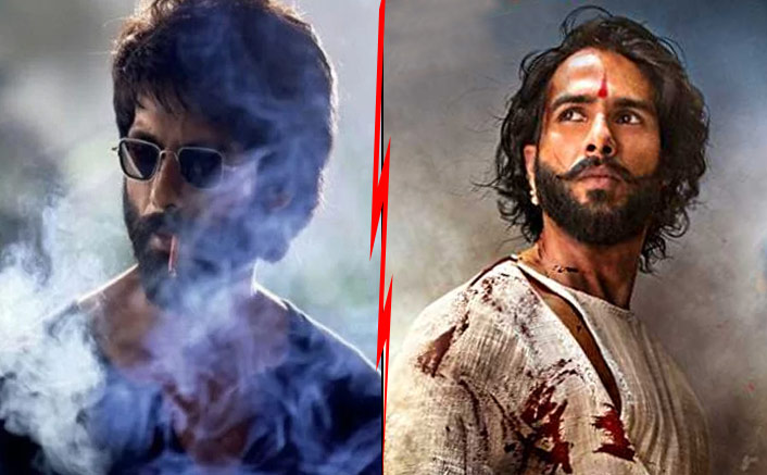 Kabir Singh Vs Padmaavat Box Office: Shahid Kapoor's Solo Movie Is Now Targetting His Biggest Multistarrer Hit