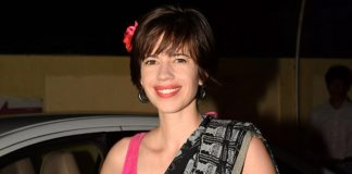 Kalki starts shooting for web show 'Bhram'