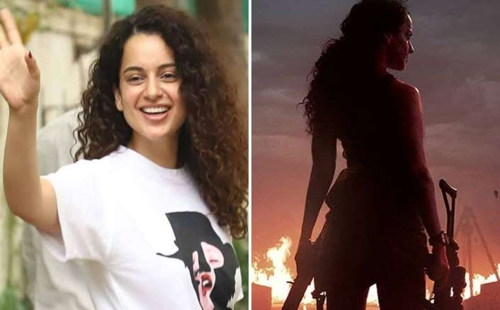 Kangana in 'one of a kind female-led action film'