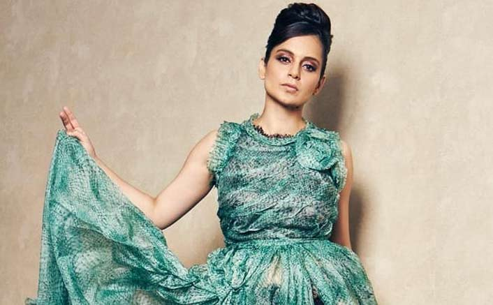 Entertainment Journalists' Guild of India Boycotts Kangana Ranaut